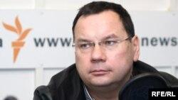 Раф Шакиров (архивное фото)