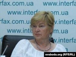 Таісія Кабанчук