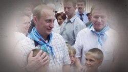 Путин – детям. Как встречи с детьми стали неотъемлемой частью политики