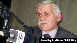 Ziyadxan Əliyev