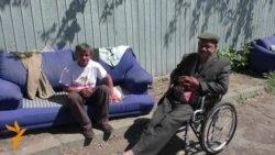 Бездомници во Македонија