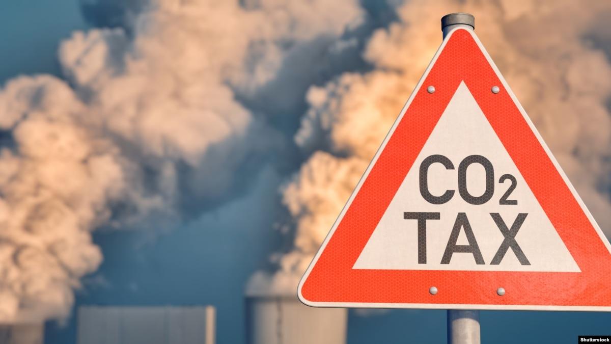 Концентрации парниковых газов в атмосфере достигли рекордных уровней – ВОМ
