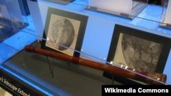 Тахминларга кўра¸ Галилей бундан тўрт аср муқаддам яратган телескоп айни шу кўринишда бўлган.