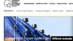 Sondajul ECFR, 1 aprilie 2019