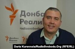 Игорь Панасов, музыкальный журналист, главный редактор Karabas Live