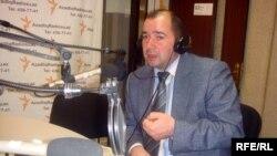Saleh Kazımov