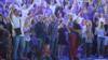 Сотні хрысьціянаў памаліліся за Беларусь на «Чыжоўка-арэне» ВІДЭА