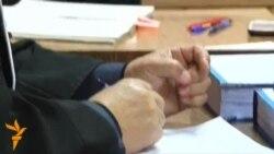 Турсунбеков и Айдаров дали показания по делу Нарымбаева