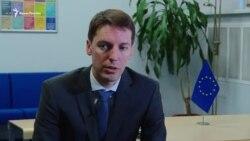 Євросоюз відреагував на відкриття Керченського мосту (відео)