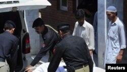 Северозападен Пакистан - архива