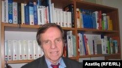 Майкл Познер Казандагы Американ үзәгендә, 14 октябрь 2011 ел