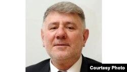 Зоран Карановиќ, генерален секретар на македонската одбојкарска федерација.
