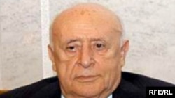 Թուրքիայի նախկին նախագահ Սուլեյման Դեմիրել, արխիվային լուսանկար