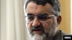 علاءالدین بروجردی، کمیسیون امنیت ملی و سیاست خارجی مجلس.