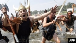 Викинги удивились бы сдержанности речи своих потомков.
