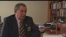 Владимир Долгих о перестройке