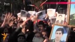 """""""Əsgər intiharlarının səbəbi zorakılıqdır"""""""