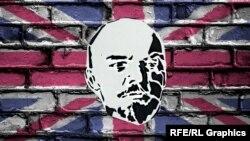 Любовь к Ленину по-английски