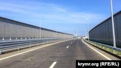 Керченский мост: на въезд или выезд? | Радио Крым.Реалии