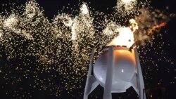 Günorta Koreýada 23-nji Gyşky olimpiada başlanýar, oňa türkmen türgenleri gatnaşmaýar