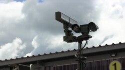 Росіяни перетинатимуть український кордон виключно з біометрією – Турчинов (відео)