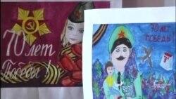В окупованих регіонах Донеччини і Луганщини готуються відзначити День перемоги