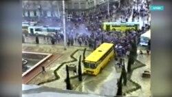 30 лет назад в Душанбе погибли десятки людей. Как и где это произошло