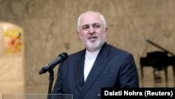 Իրանի ԱԳ նախարար Մոհամադ Ջավադ Զարիֆ, արխիվ