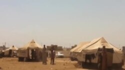 الحياة في مخيم للنازحين في دهوك