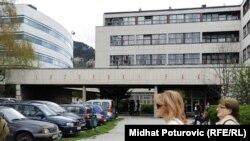 Filozofski fakultet Sarajevo