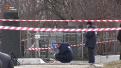 У Харкові вбили бізнесмена-друга Кернеса (відео)