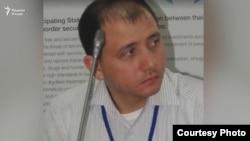 Мухаммадджон Улугходжаев