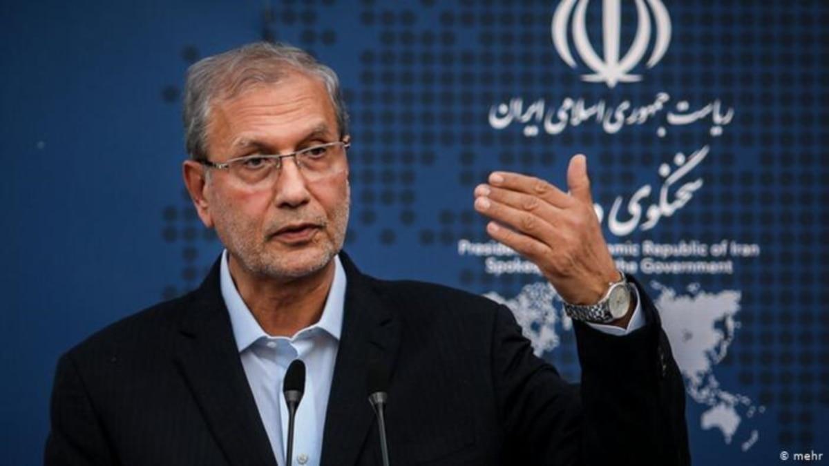Иран заявляет о готовности к обмену удерживаемыми без предварительных условий