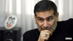 Алӣ Шамхонӣ