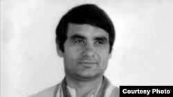 Иброҳим Ҳасанов, варзишгари маъруф ва мураббии машҳури тоҷик