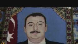 Aliyev Cult Is Carpet-Maker's Boon