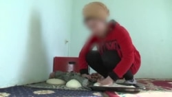 Таҷовуз дар наврасӣ ва 4 соли зиндагӣ бо тарсу ноумедӣ