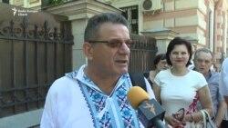 """Alegeri europarlamentare în R.Moldova: """"Să scăpăm de ciuma roșie, de hoți și de bandiți"""""""