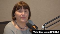 Sofia Șuleanschi
