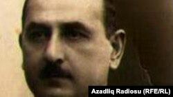 Azerbaijan- Cahangir bəy Kazımbəyli