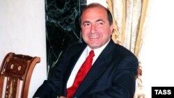 Березовский Борис