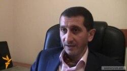 Փաստաբան. «Սեդրակյանը չէր կարող կալանավորվել»