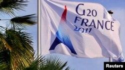 Состанок на Г-20 во Кан