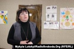 Людмила Воробей