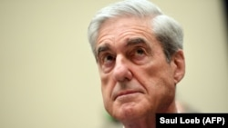 Former Special Counsel Robert Mueller led the probe into Russian interference in the 2016 presidential election.
