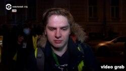 Журналист Федор Худокормов