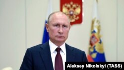Президент Росії Володимир Путін, як пишуть у статті Foreign Affairs, попсував собі імідж своєю відповіддю на кризу