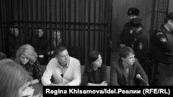"Суд по делу ""Чистопольского джамаата"". Архивное фото"