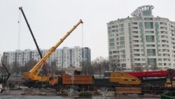 Ипотека 20 йиллик муҳлатга берилади, Nukus city 250 млн. сўмни ўғирлашди, Россиядаги намойишга оид сурат 2 млн. рублга сотилди