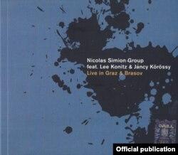 Nicolas Simion & Lee Konitz